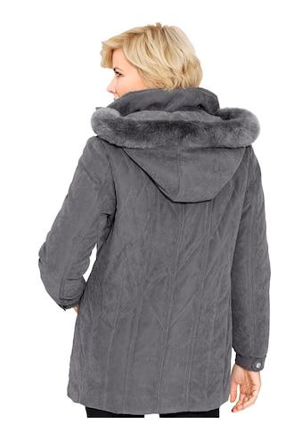 Classic Jacke in aufwändig gesteppter Optik kaufen