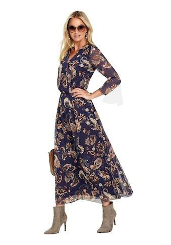 Inspirationen Maxikleid »Kleid« kaufen