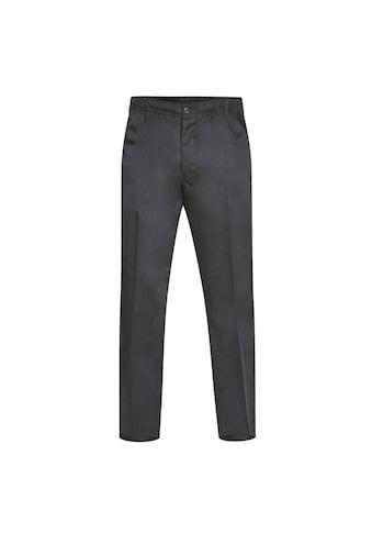 Duke Clothing Chinos »Herren Basilio D555 voll elastischer Bund Rugby Hose« kaufen