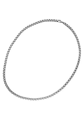 Firetti Edelstahlkette »Venezianerkette, 5,2 mm breit« kaufen