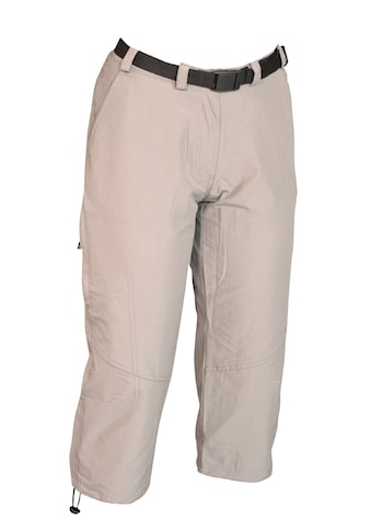 DEPROC Active 3/4-Hose »KENORA Full Stretch Piratenhose Damen«, auch in Grossen... kaufen