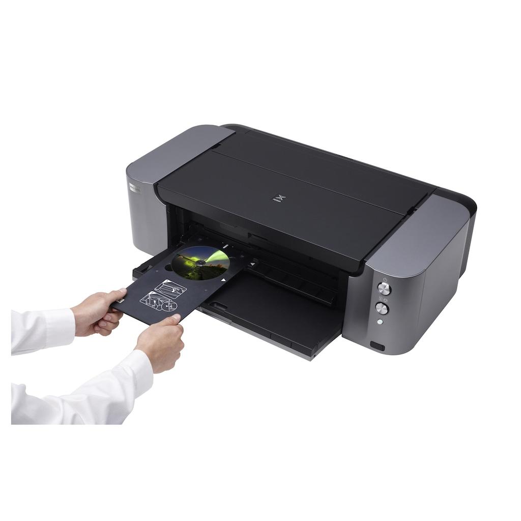 Canon Tintenstrahldrucker »PIXMA PRO-100S«