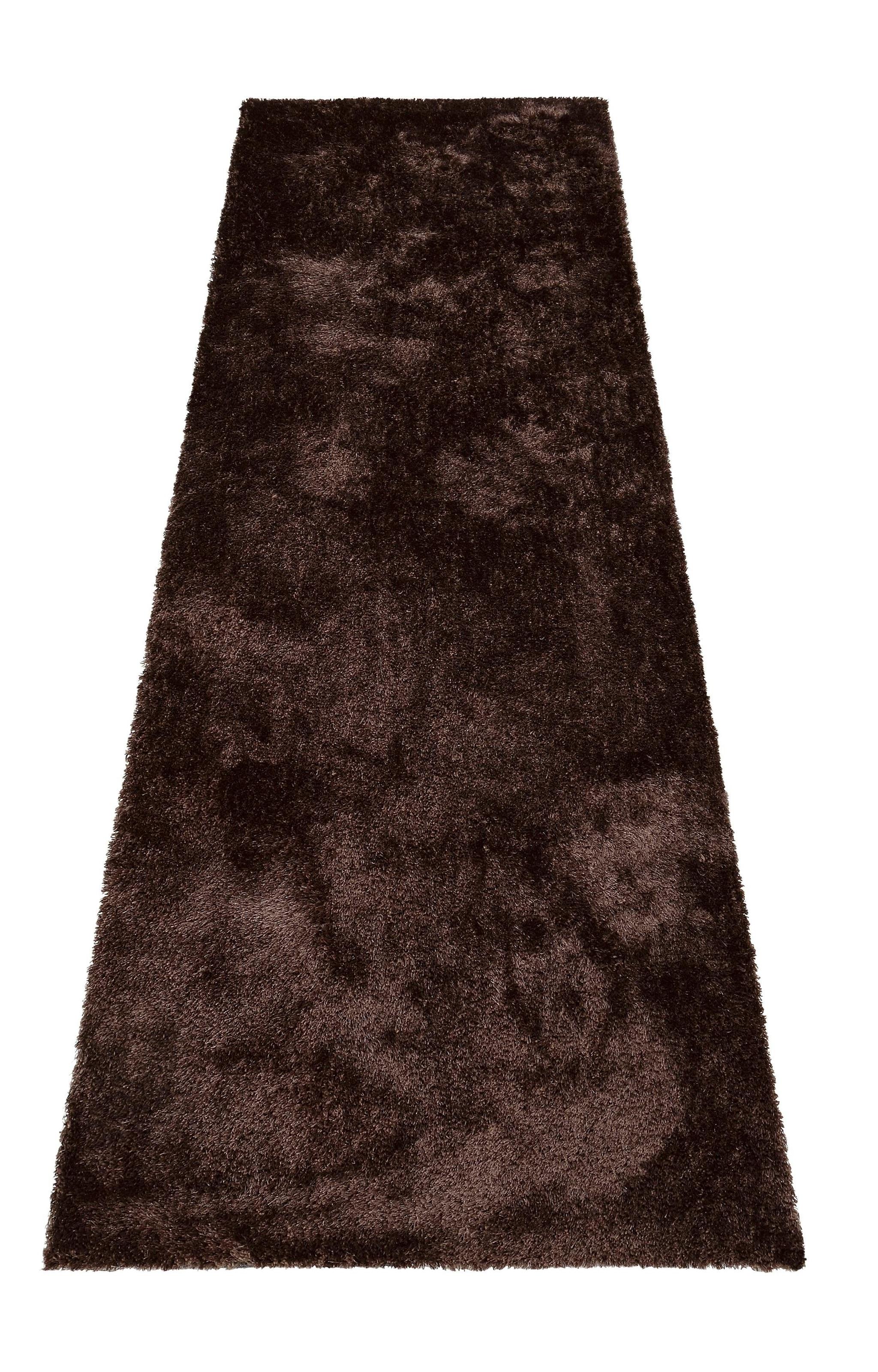 Hochflor Läufer, »Dana«, Bruno Banani, rechteckig, Höhe 30 mm, maschinell gewebt
