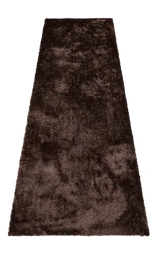 Hochflor Läufer, »Dana«, Bruno Banani, rechteckig, Höhe 30 mm, maschinell gewebt auf Raten bestellen | Quelle.ch