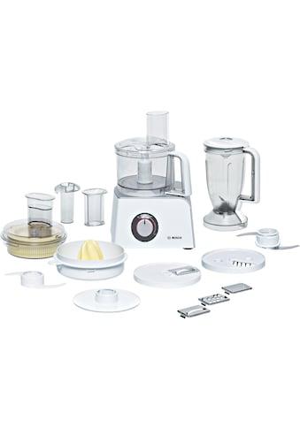 BOSCH Kompakt-Küchenmaschine »MCM4200, 800 Watt«, 800 W kaufen