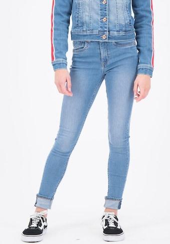 Garcia Stretch-Jeans »570 RIANNA« kaufen