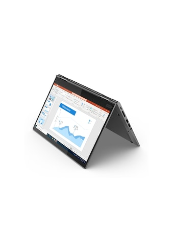 Lenovo Notebook »Lenovo Notebook ThinkPad X1 Yoga Ge«, (256 GB SSD) kaufen