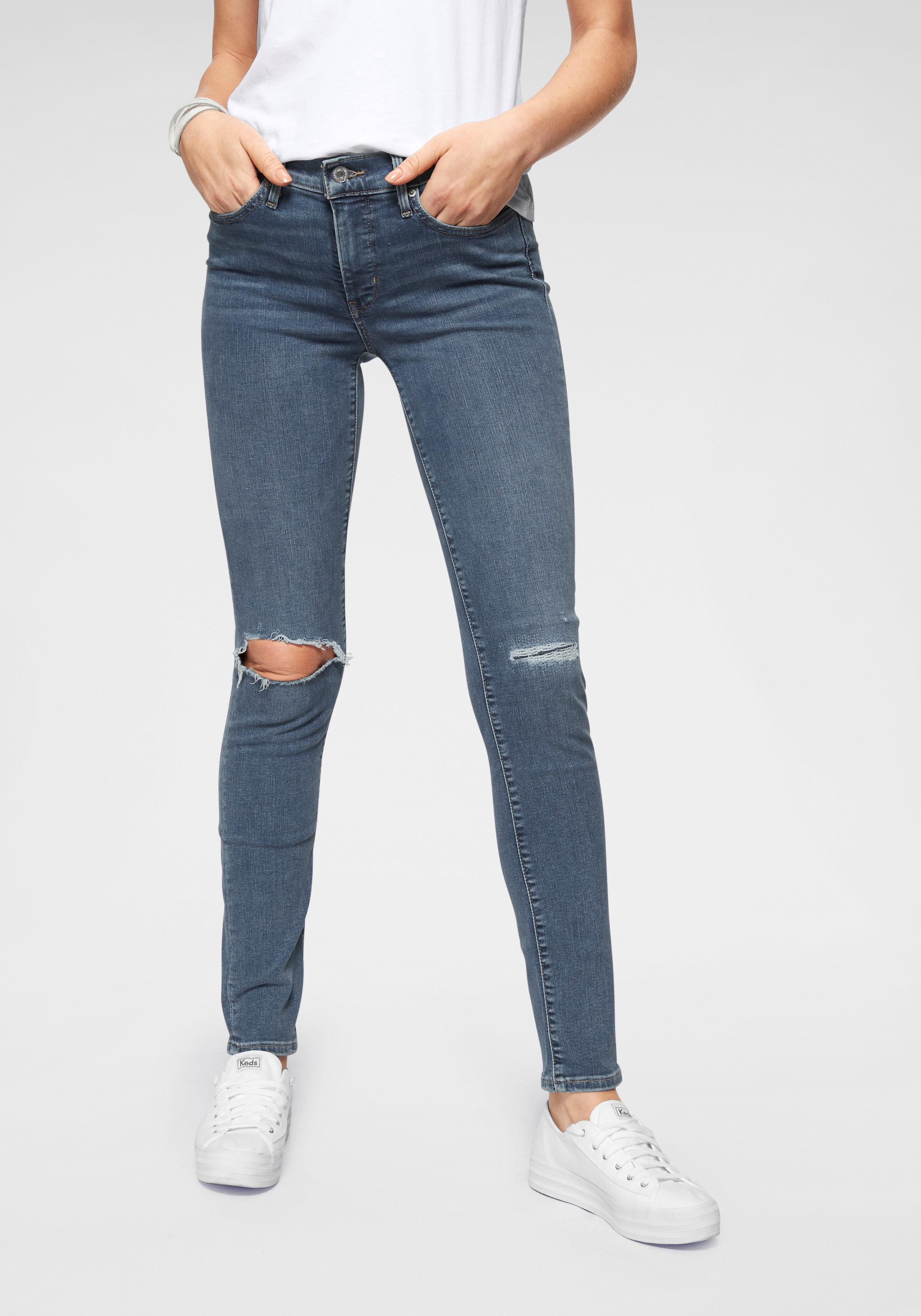 Image of Levi's® Skinny-fit-Jeans »311«