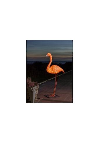 KONSTSMIDE Dekolicht »FLAMINGO Gross Acryl« kaufen