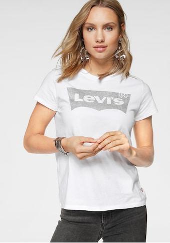 Levi's® T - Shirt »Batwing« kaufen