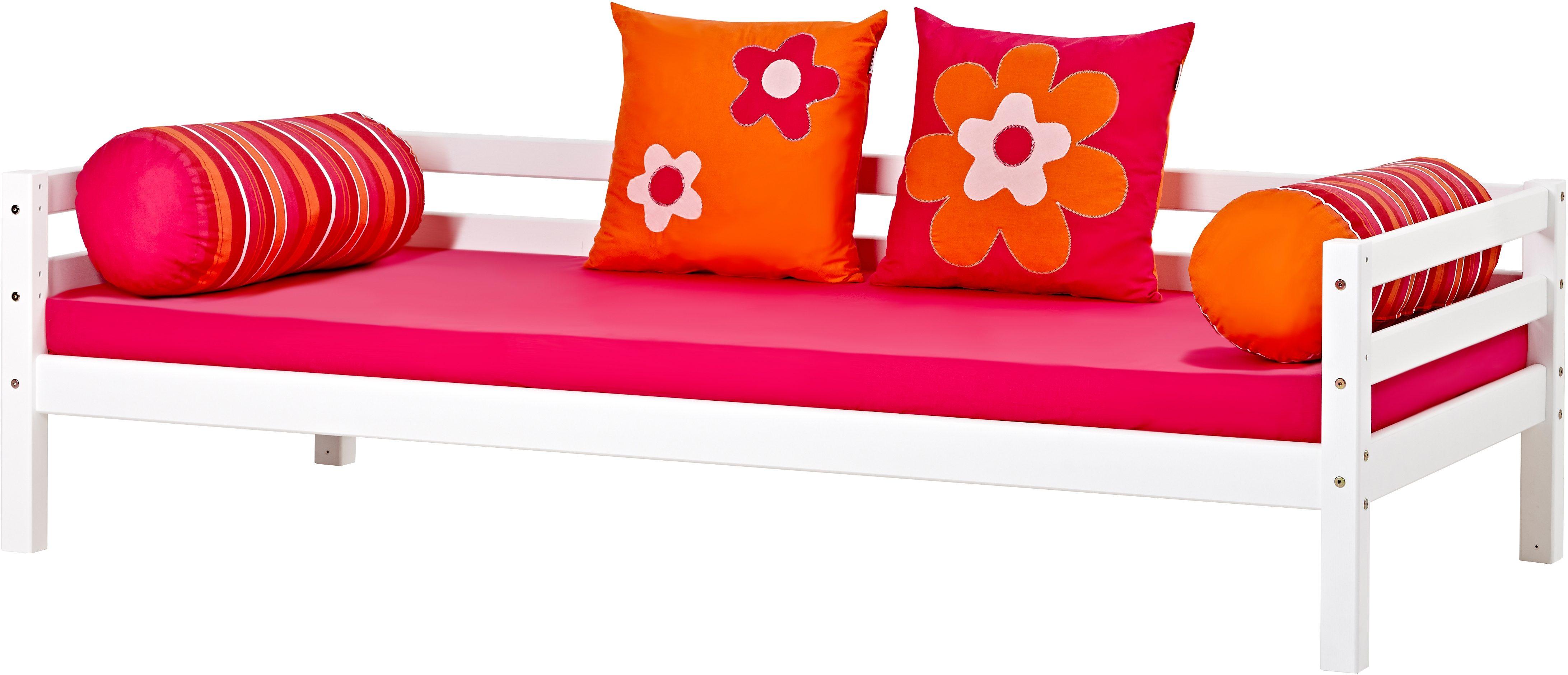 Image of Hoppekids Bett »Flowerpower«