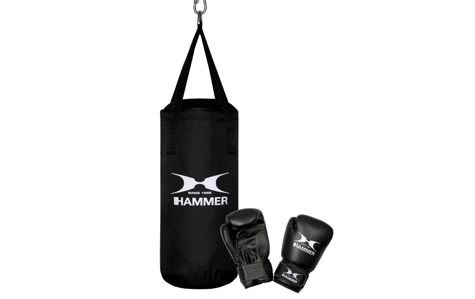 Image of Box-Set, Hammer, »Fit Junior«
