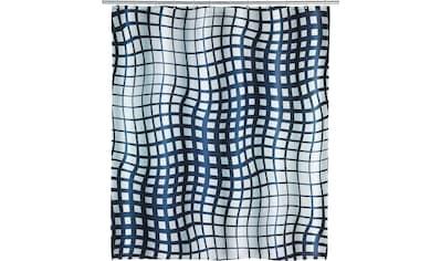 WENKO Duschvorhang »Studio«, Breite 180 cm, Höhe 200 cm, Polyester, waschbar kaufen
