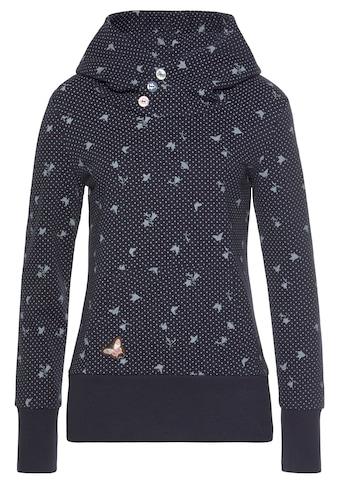 Ragwear Sweatshirt »CHELSEA BUTTERFLIES« kaufen