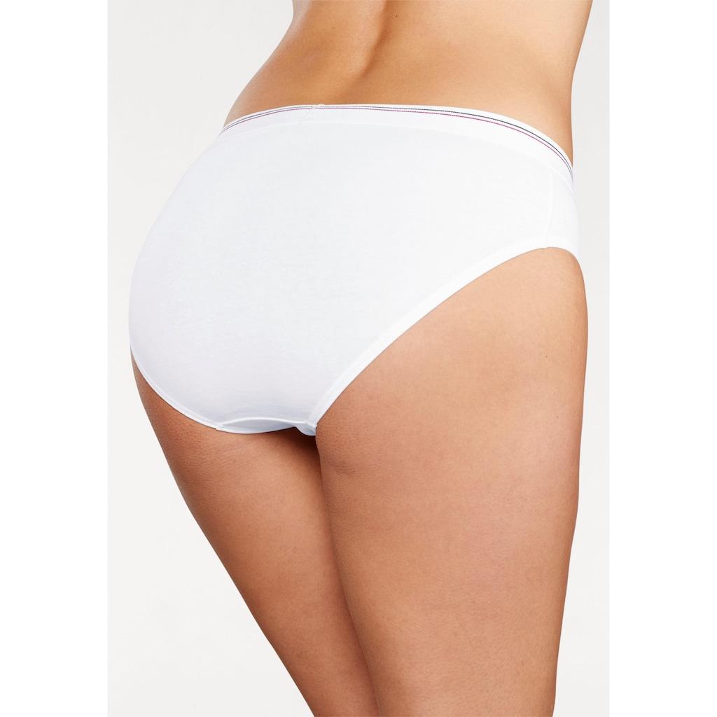 H.I.S Bikinislip, mit breiterem Bündchen
