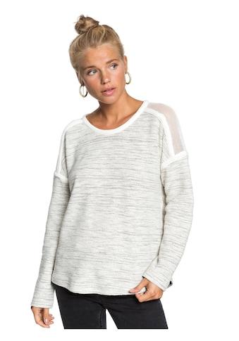 Roxy Sweatshirt »Wilder Wander« kaufen