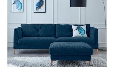 Guido Maria Kretschmer Home&Living 3-Sitzer »Fock« kaufen