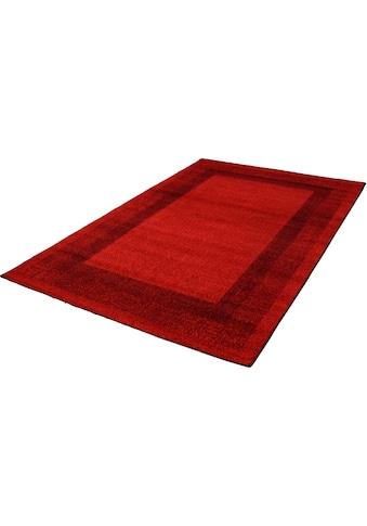 merinos Teppich »Chester 1215«, rechteckig, 9 mm Höhe, Wohnzimmer kaufen