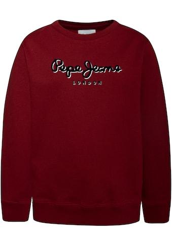 Pepe Jeans Sweatshirt »ADRIAN« kaufen