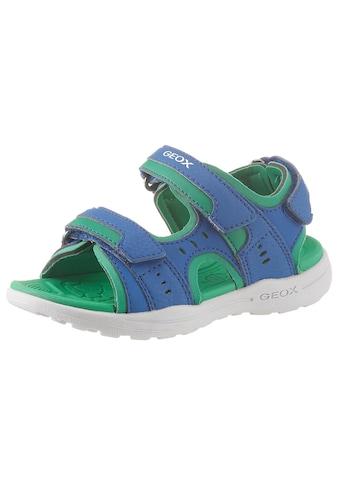 Geox Kids Sandale »Vaniett«, mit patentierter Geox Spezial Membrane kaufen