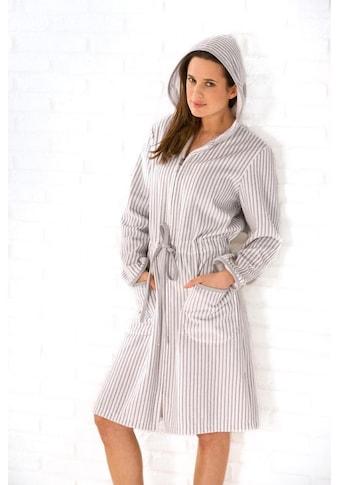 Damenbademantel »Borkum«, Cawö kaufen