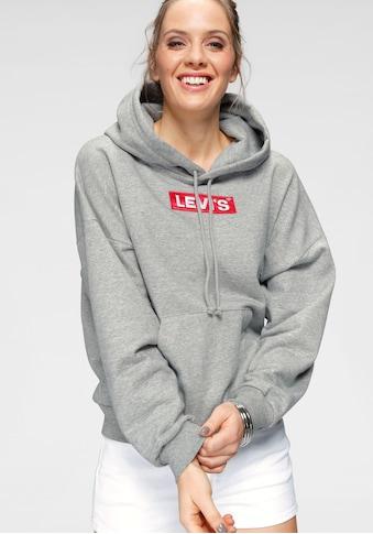 Levi's® Hoodie »Graphic 2020 Hoodie«, mit Logo auf der Brust kaufen