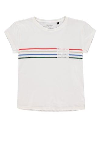 Marc O'Polo Junior T-Shirt, T-Shirt kaufen