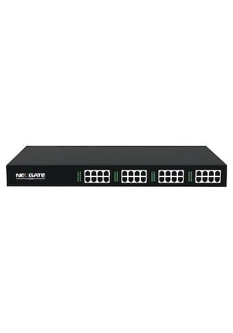 Tiptel Zwischenstecker »Gateway Yeastar Neogate TA3200 Analog« kaufen