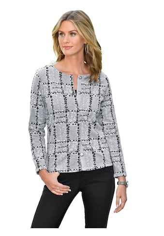 Ambria Shirtjacke mit Druckknöpfen kaufen