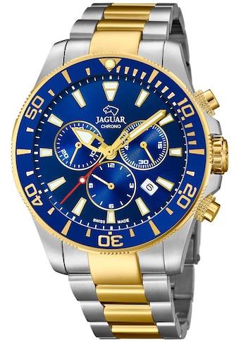 Jaguar Chronograph »Executive Diver, J862/1« kaufen