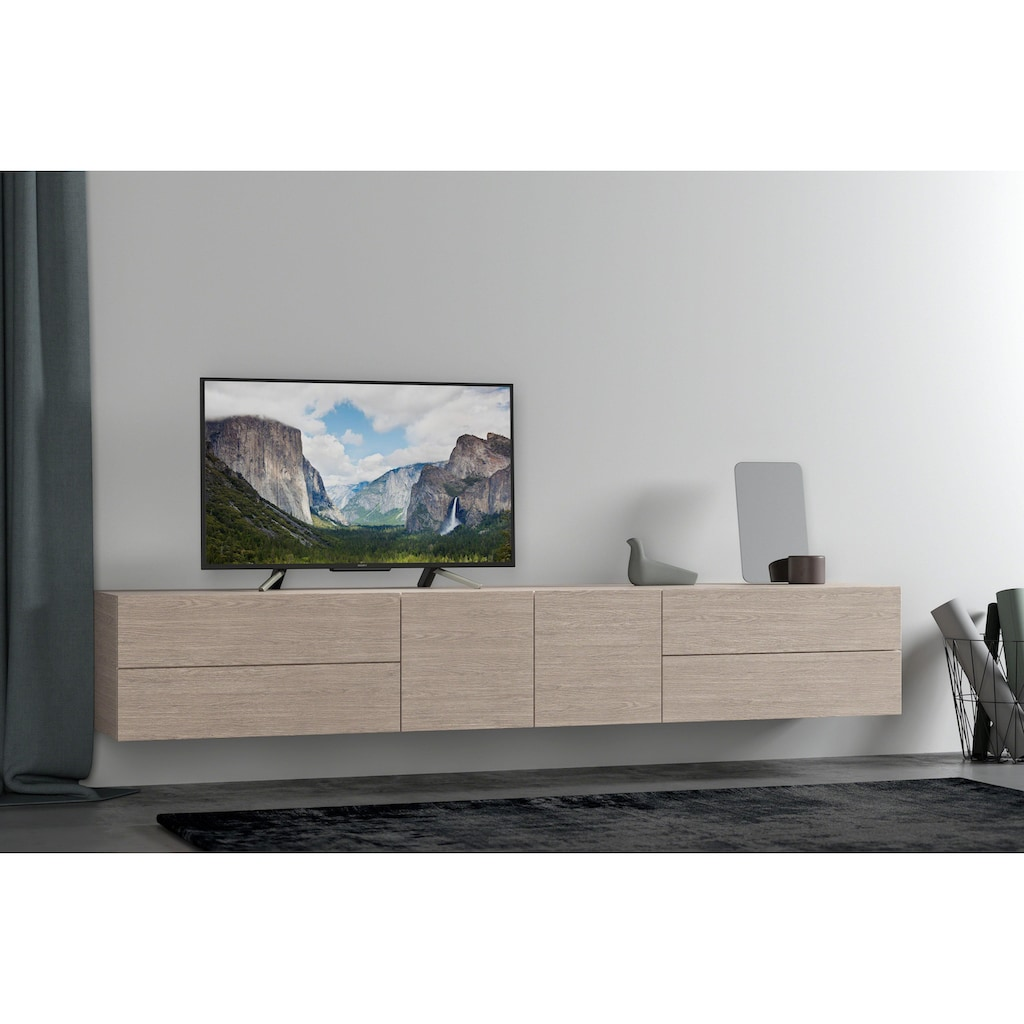 "Sony LED-Fernseher »KDL-43WF665«, 108 cm/43 "", Full HD, Smart-TV"
