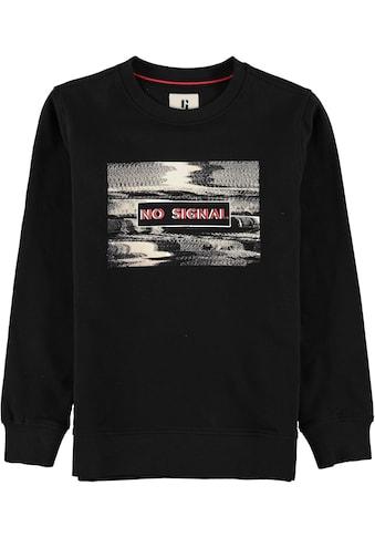 Garcia Sweatshirt acheter