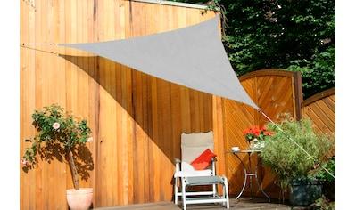 FLORACORD Sonnensegel Schenkellänge: 500 cm kaufen