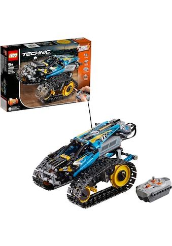 "LEGO® Konstruktionsspielsteine ""Ferngesteuerter Stunt - Racer (42095), LEGO® Technic"", Kunststoff, (324 - tlg.) kaufen"