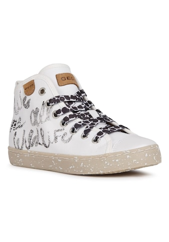 Geox Kids Sneaker »J Kilwi« kaufen