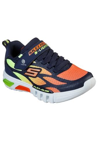 Skechers Kids Sneaker »FLEX - GLOW« kaufen