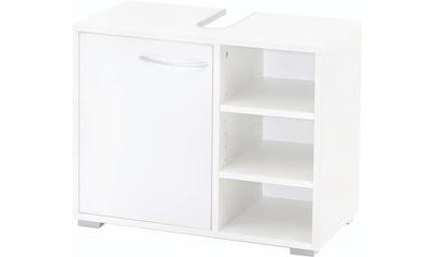 Waschbeckenunterschrank »Wiek« kaufen