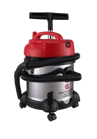 Hoover Bodenstaubsauger »TWDH 1400 011 Multifunktions-Kesselsauger«, beutellos kaufen