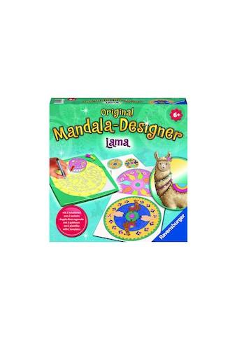 Ravensburger Malvorlage »Midi Mandala« kaufen