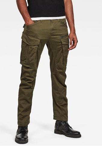 G - Star RAW Cargohose »Rovic Zip 3D Tapered Pant« kaufen