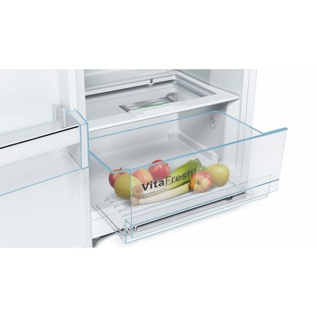Kühlschrank, Bosch, »KSV36VW3PH A++«
