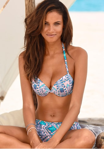 Sunseeker Bikini-Hose »April«, mit Umschlagbund kaufen