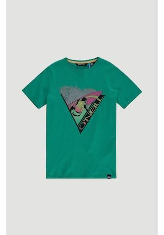 O'Neill T - Shirt »Wave« acheter
