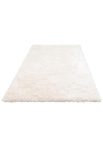 Hochflor - Teppich, »Romy«, Leonique, rechteckig, Höhe 70 mm, maschinell gewebt kaufen