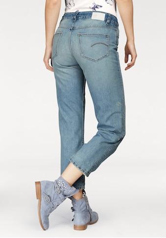 G - Star RAW Boyfriend - Jeans »Midge S High Boyfriend Wmn« kaufen