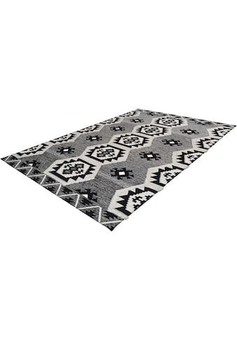 Arte Espina Teppich »Ethnie 300«, rechteckig, 10 mm Höhe, Wohnzimmer kaufen