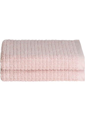 """Handtücher """"Cube"""", Seahorse kaufen"""