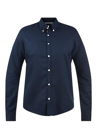 Casual Friday Langarmhemd »20503328«, Hemd mit Knopfleiste kaufen