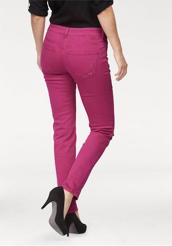 MAC Stretch - Jeans »Angela Glam Line« kaufen