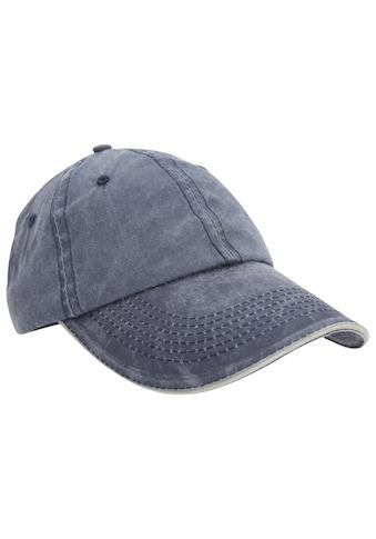 Result Baseball Cap »Baumwoll Baseball Kappe (2 Stück/Packung)« kaufen